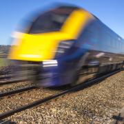 Fasy train