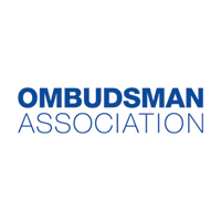 Ombudsman Association logo
